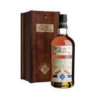 Rum Malecon 18 éves fa díszdobozban (0,7 l, 40%)