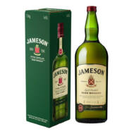 Jameson (4,5 l, 40%)