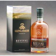 Glenglassaugh Revival (0,7 l, 46%)