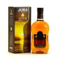 Isle of Jura 10 éves (0,7 l, 40%)