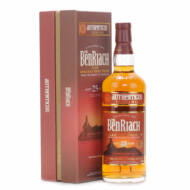 BenRiach Authenticus 25 éves (0,7 l, 46%)