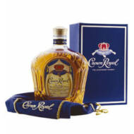 Crown Royal (0,7 l, 40%)