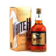 White Horse Gold Edition (1,0 l, 43%)