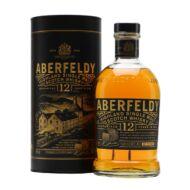 Aberfeldy 12 Years (0,7 l, 40%)