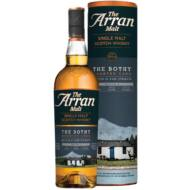 Arran Quarter Cask - The Bothy Batch 2. (0,7 l, 55,2%)