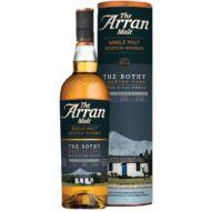 Arran Quarter Cask - The Bothy Batch 2. (0,7 l, 55,2%)