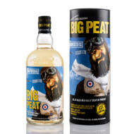 Big Peat RAF Benevolent Fund Limited Edition - Charity Edition (0,7 l, 46%)