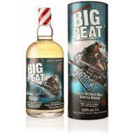 Big Peat Karácsonyi kiadás 2015 (0,7 l, 53,8%)