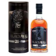Black Bull 21 éves (0,7 l, 50%)