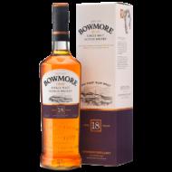 Bowmore 18 éves (0,7 l, 43%)