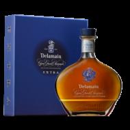 Cognac Delamain Extra (0,7 l, 40%)