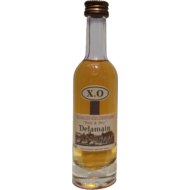 Cognac Delamain Pale and Dry XO Mini (0,05 l, 40,0%)
