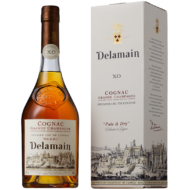 Cognac Delamain Pale and Dry XO (0,7 l, 40%)