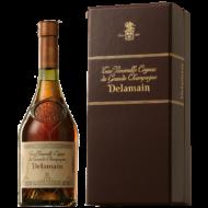 Cognac Delamain Tres Venerable (0,7 l, 40%)