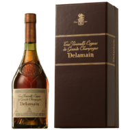 Cognac Delamain Tres Venerable (0,7 l, 40%)