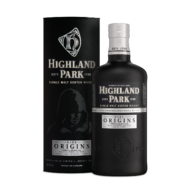 Highland Park Dark Origins (0,7 l, 46,8%)