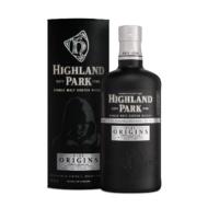 Highland Park Dark Origins (0,7 l, 46,8%)