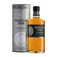 Highland Park Harald (0,7 l, 40%)
