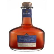 Rum Regions - French Antilles XO (0,7 l, 43%)