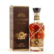 Rum Plantation 20th Anniversary (0,7 l, 40%)