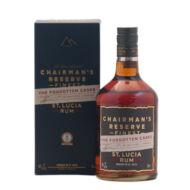Rum Chairman's Reserve The Forgotten Casks (0,7L 40%)