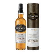 Glengoyne 18 éves (0,7 l, 43%)