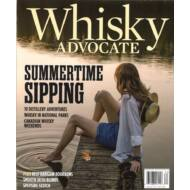 Whisky Advocate 2018 Summer