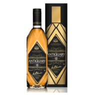 Antiquary Scotch 12 éves (0,7 l, 40%)