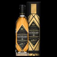 Antiquary Scotch 12 éves (0,7 l, 40%)