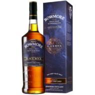 Bowmore Black Rock (1,0 l, 40%)