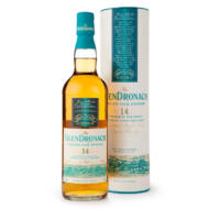 Glendronach 14 éves - Virgin Oak (0,7 l, 46%)