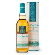Glendronach 14 éves - Virgin Oak (0,7 l, 46%)