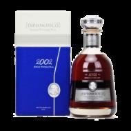 Rum Diplomático Single Vintage 2002 (0,7 l, 43%)