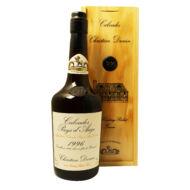 Calvados Christian Drouin 1996 (0,7 l, 42%)
