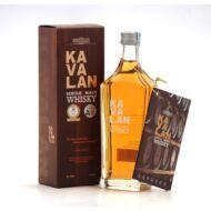 Kavalan (0,2 l, 40%)