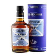 Edradour 12 éves Caledonia (0,7 l, 46%)