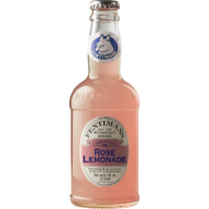 Fentimans Rose Lemonade (0,275 l)