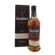 Glenfiddich 18 éves Small Batch Reserve (0,7 l, 40%)