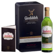 Glenfiddich The Original (0,7 l, 40%)