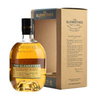 Glenrothes Peated Cask (0,7 l, 40%)