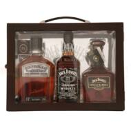 Jack Daniel's Family of Brands (2,1 l, 41,67%)