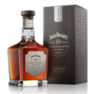 Jack Daniel's Single Barrel 100 Proof (0,7 l, 50%)