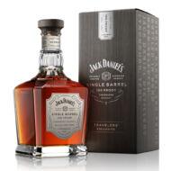 Jack Daniel's Single Barrel 100 Proof (0,7 l, 50%)