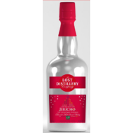 Jericho Classic Christmas Pudding Lost Distillery (0,7L 44,8%)