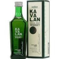 Kavalan Concertmaster mini (0,05 l, 40%)