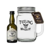 Teeling Whiskey in the Jar (0,05 l, 46%)