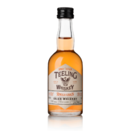 Teeling Single Grain mini (0,05 l, 46%)