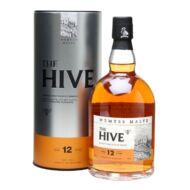 The Hive 12 éves (0,7 l, 40%)