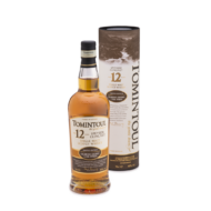 Tomintoul 12 éves Sherry Finish (0,7 l, 40%)