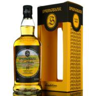 Springbank 10 éves Local Barley (0,7 l, 57,3%)